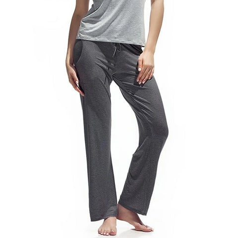 Women's Cotton Sleep Bottoms Lounge Pants