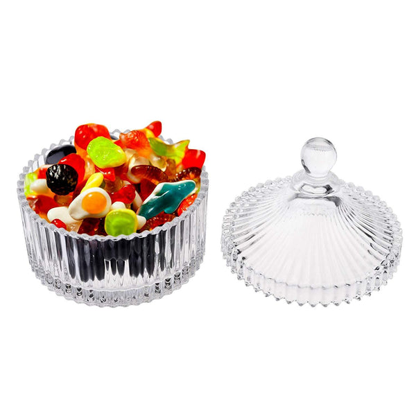 Candy Dish - Unforgettable Luncheon