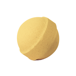 Dulcet - Vanilla & Grapefruit Essential Oil CBD Bath Bomb