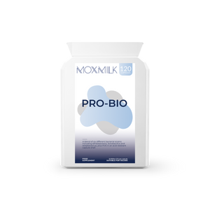 Pro-Bio | Super Strength Probiotics | 120 capsules
