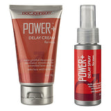 Doc Johnson Power Delay For Men   Cream Sachet