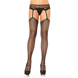Leg Avenue Fishnet Stockings