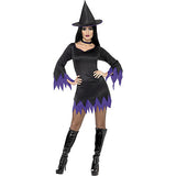 Fever Witch Costume   Large