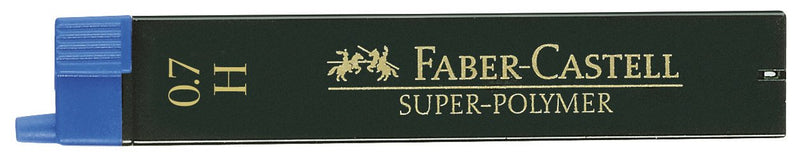 Faber-Castell Super-Polymer Leads - Faber-Castell -  L.S.F. Group of Companies