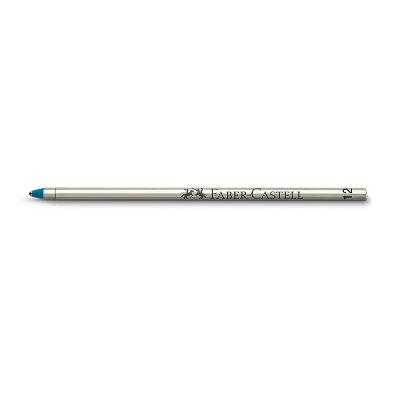 Faber-Castell Spare Refill Ballpoint Pen for Twice, Trio & Pocket Pen