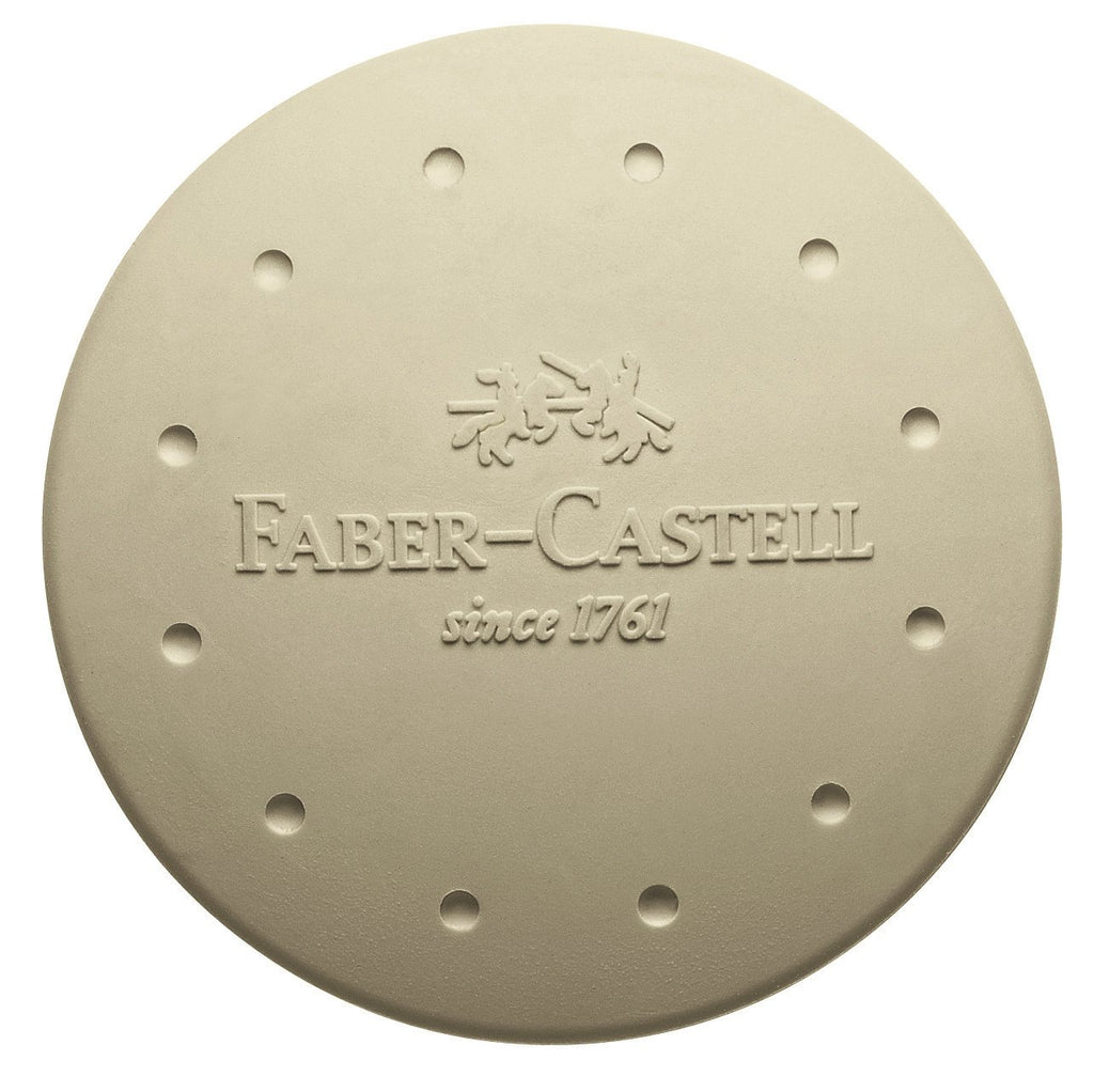 Faber-Castell UFO Eraser in Gift Box - Faber-Castell -  L.S.F. Group of Companies