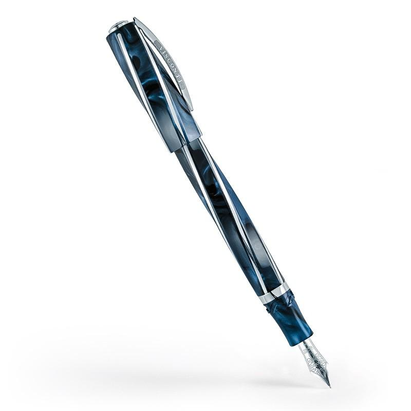 Visconti Divina Elegance Over Size Fountain Pen - Visconti -  L.S.F. Group of Companies