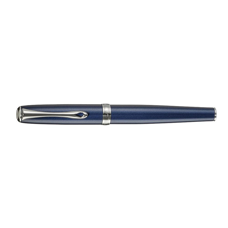 Diplomat Excellence A2 Fountain Pen - Diplomat - Colour Midnight Blue - House of Fine Writing - Toronto, Canada