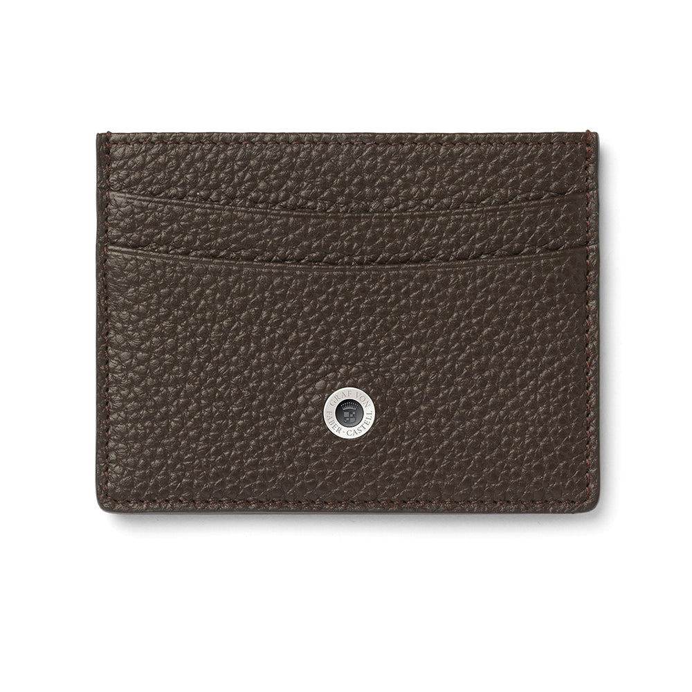 Graf von Faber-Castell Credit Card case double-sided