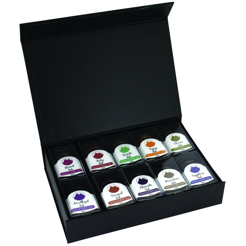Monteverde 10 Piece Ink Gift Sets - Monteverde -  L.S.F. Group of Companies