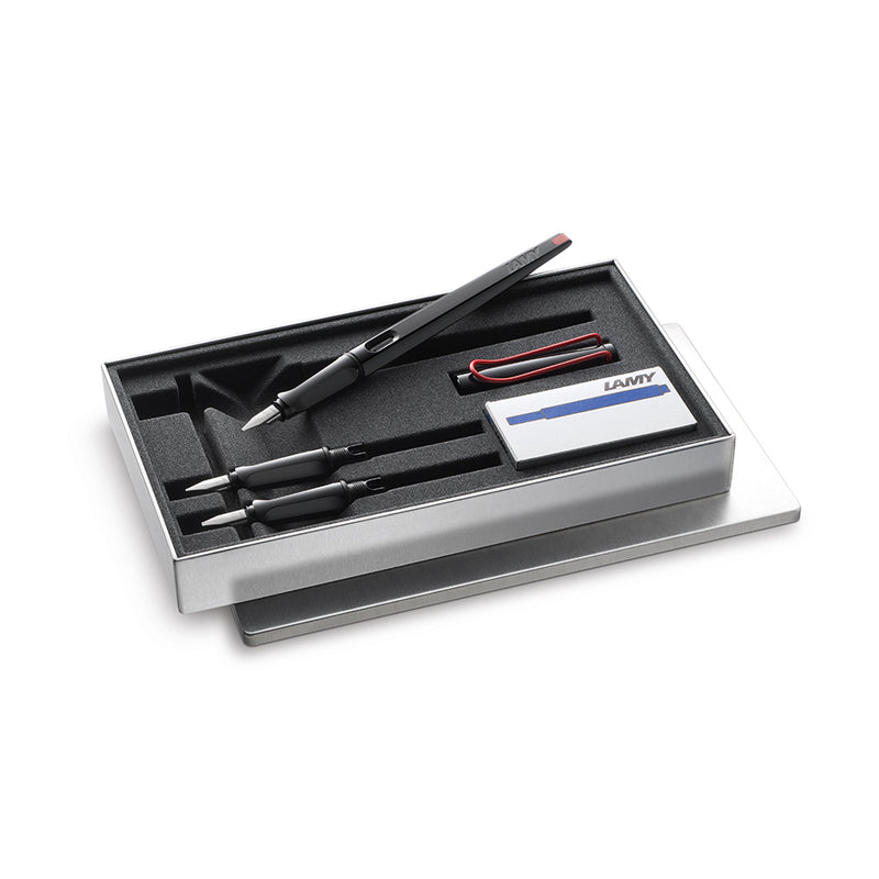 LAMY joy Fountain Pen Set
