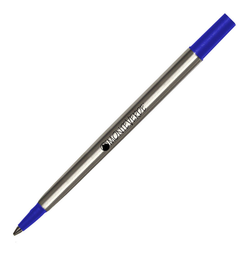 Monteverde Rollerball refill to fit Parker Fine /2 pc blister - Monteverde -  L.S.F. Group of Companies