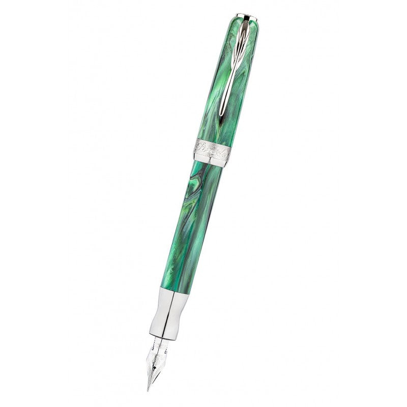 Pineider La Grande Bellezza Gemstones Fountain Pen