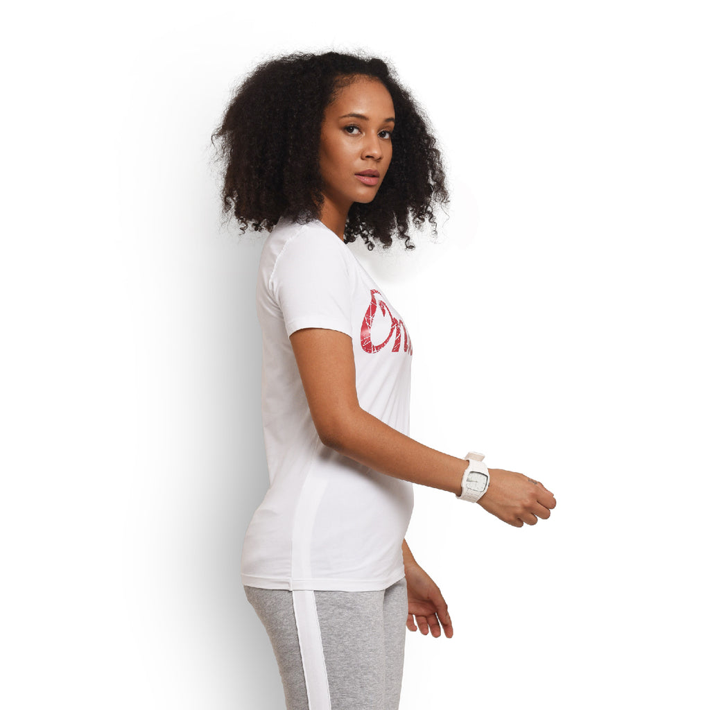 On Fleek - Women (White)