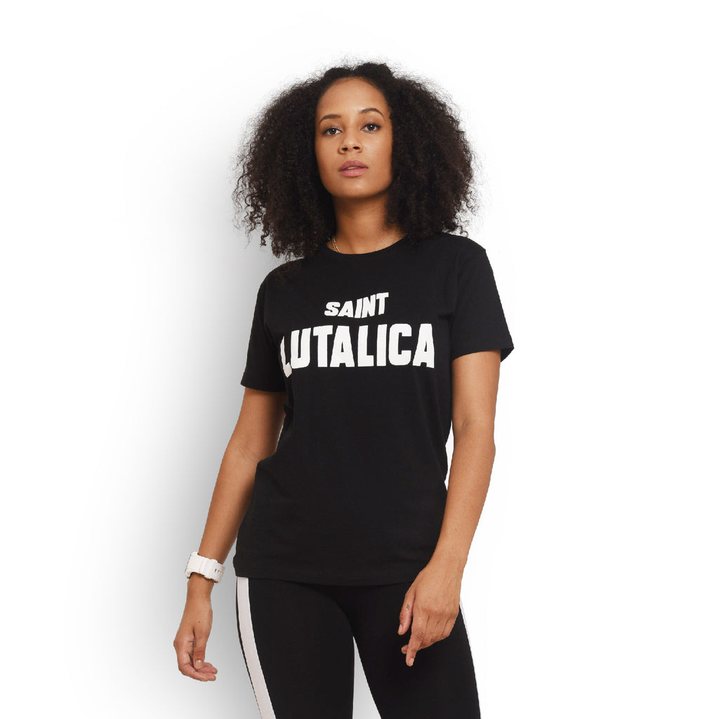 Saint Lutalica - Women (Black)