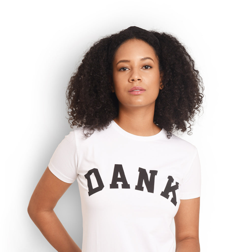 Dank - Women (White)