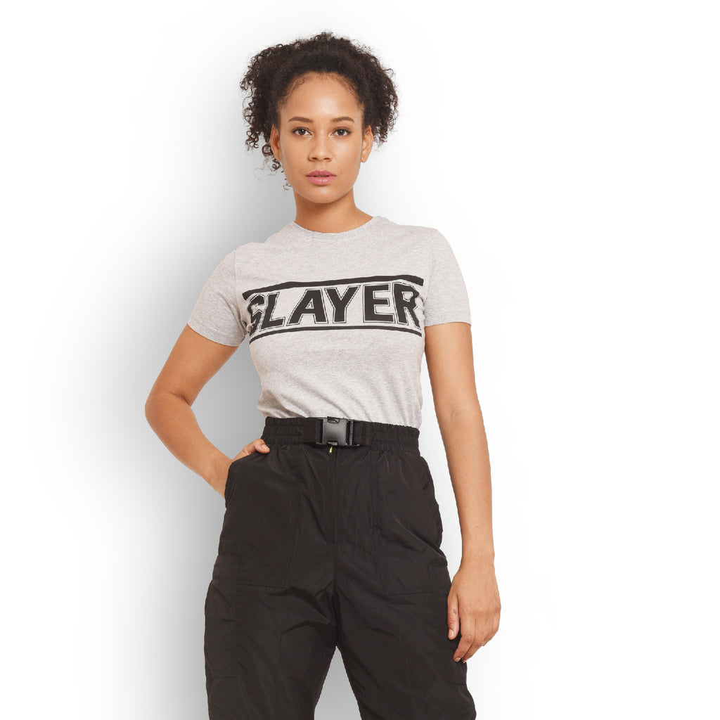 Slayer - Women (Grey)