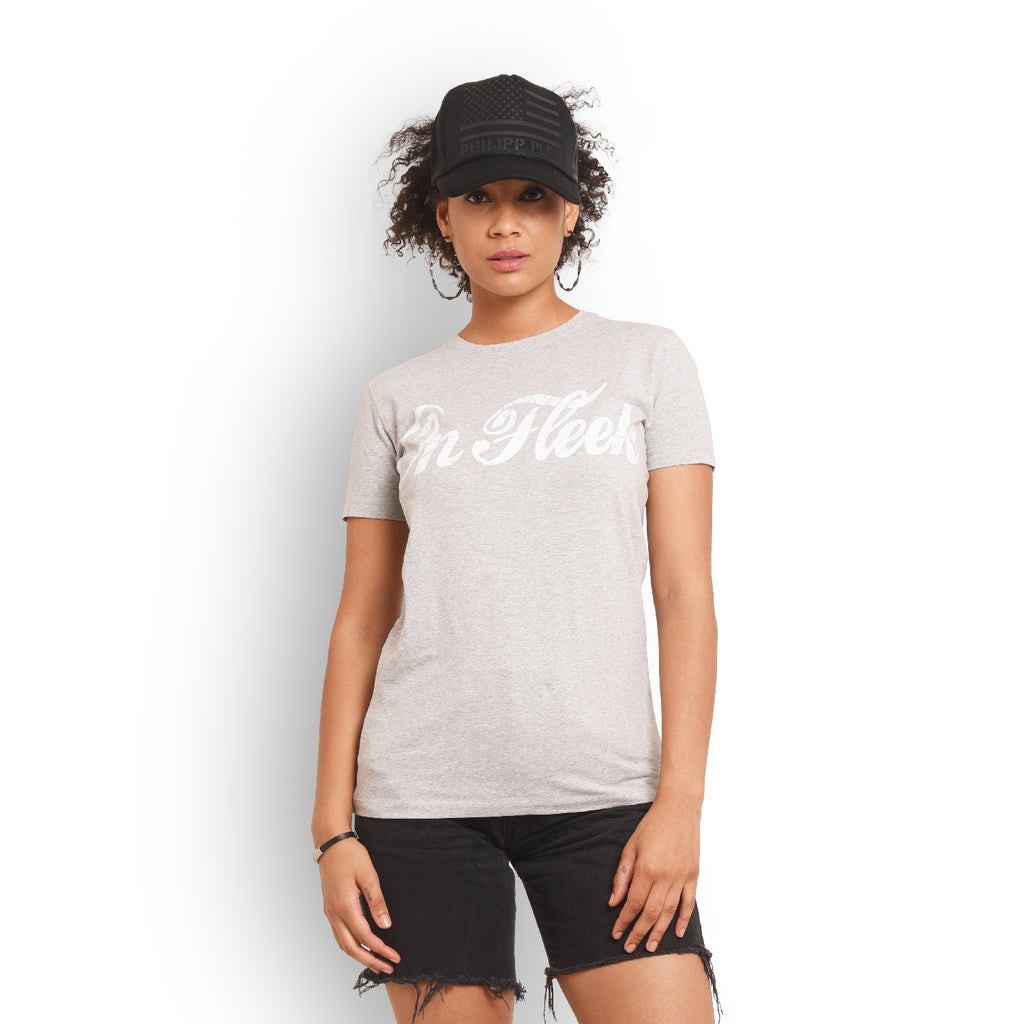 On Fleek - Women (Grey)