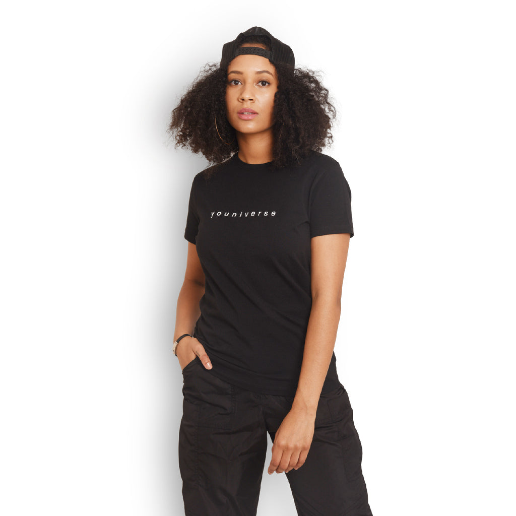 Youniverse - Women (Black)