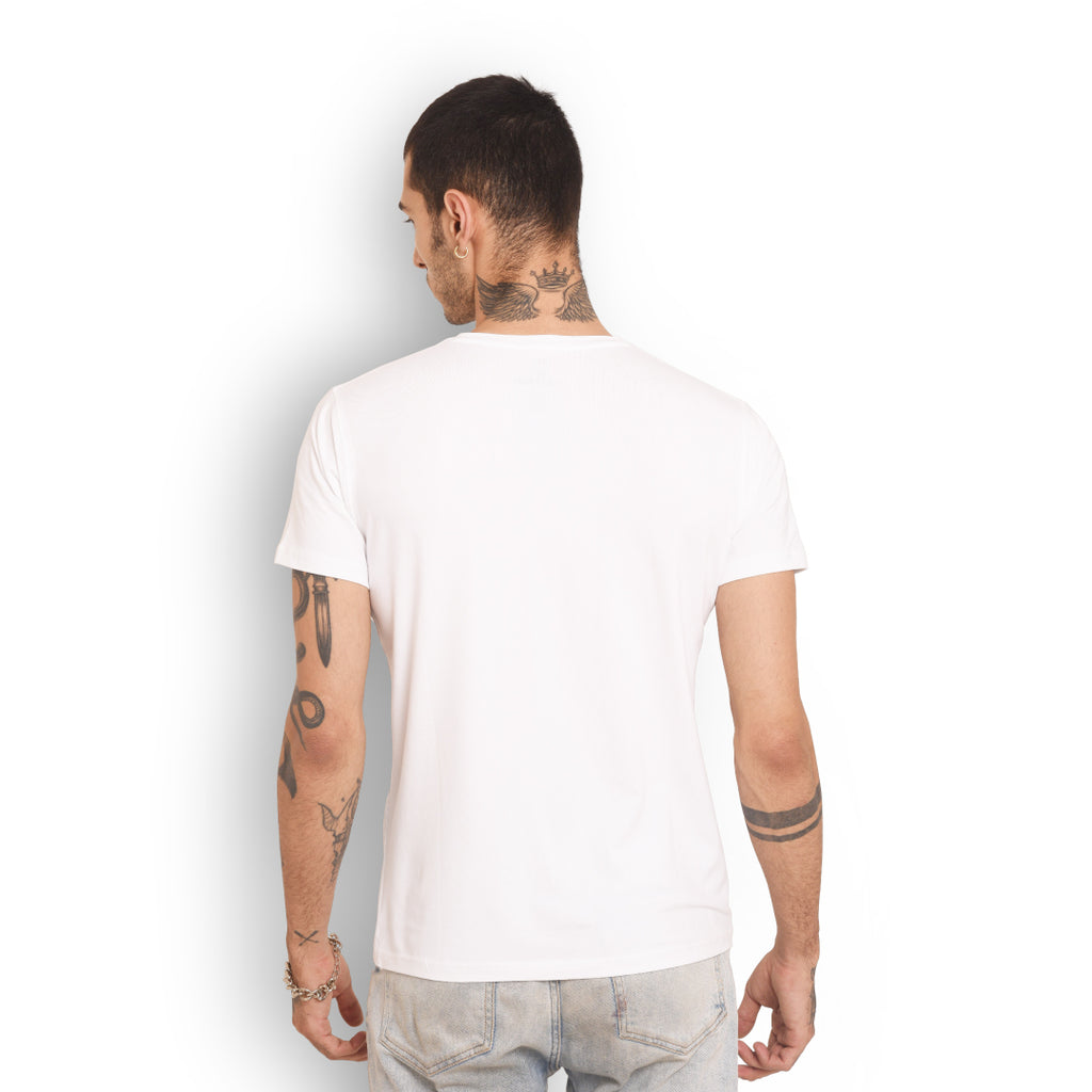 Youniverse - Men (White)