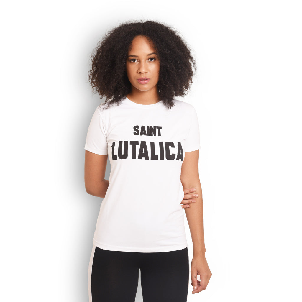 Saint Lutalica - Women (White)