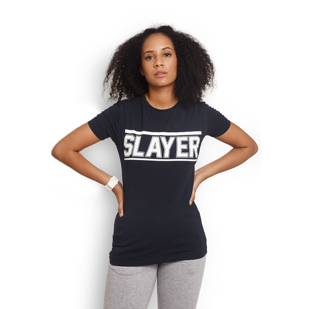 Slayer - Women (Navy)
