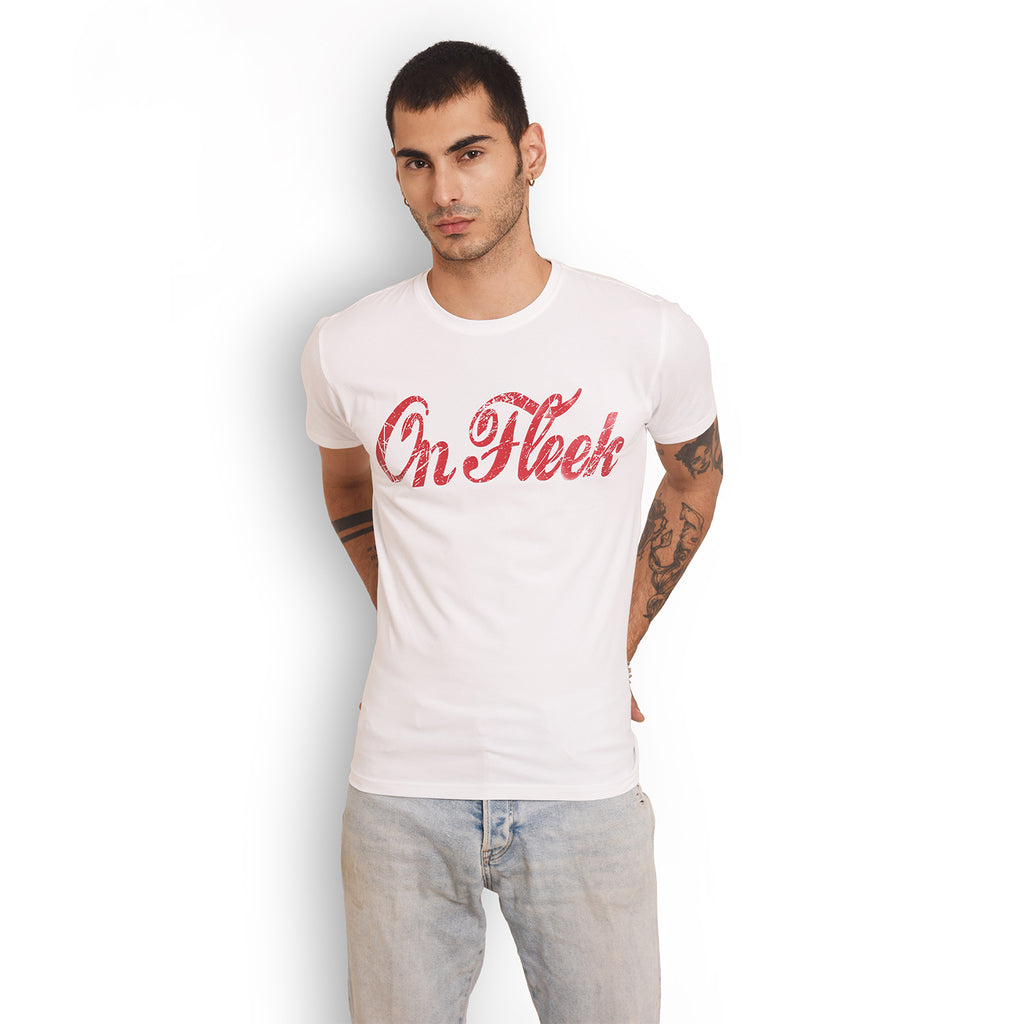 On Fleek - Men (White)