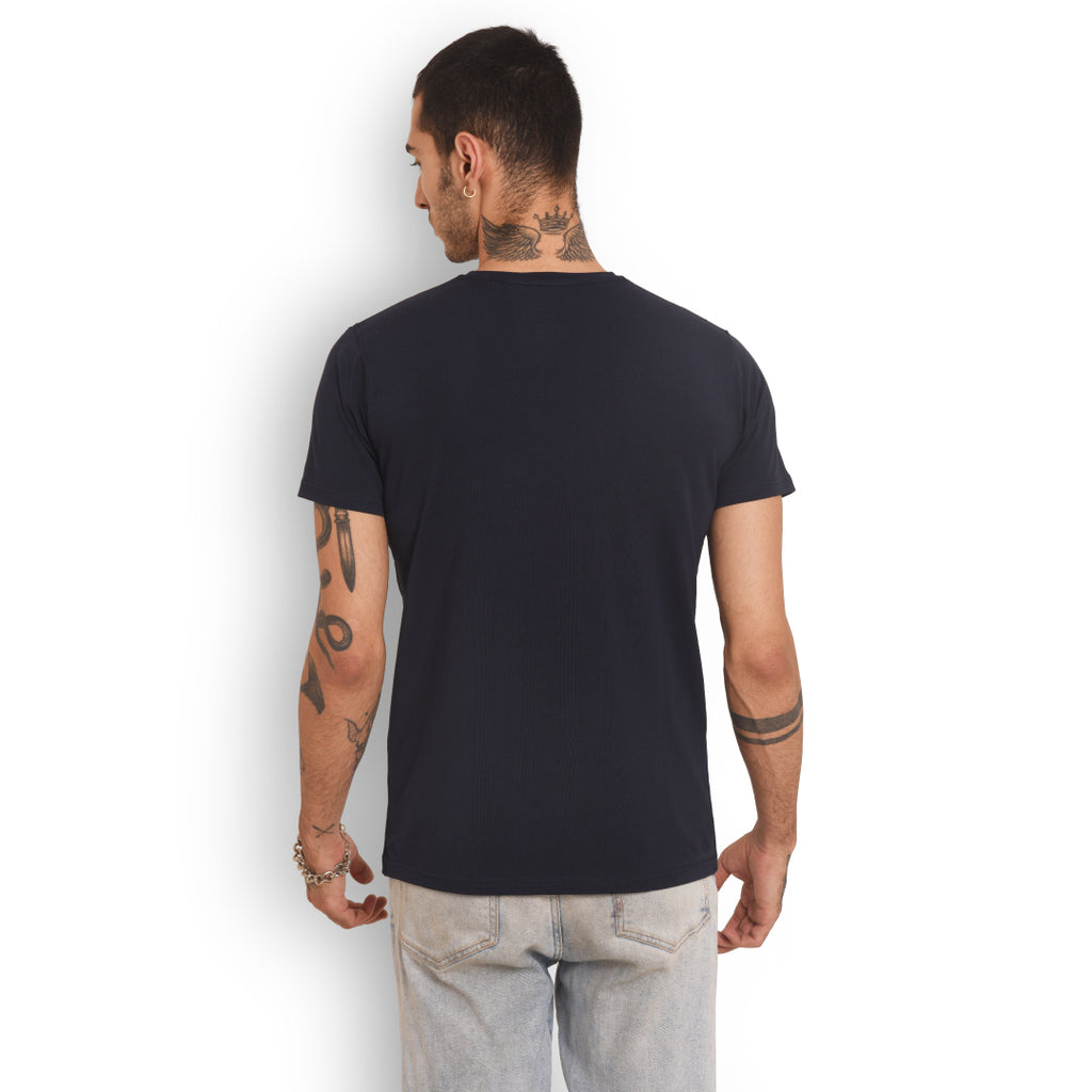 On Fleek - Men (Navy)