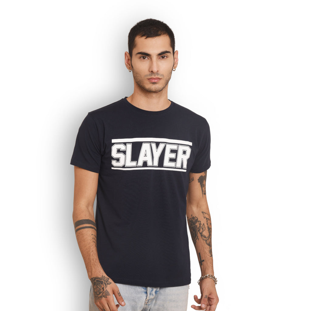 Slayer - Men (Navy)