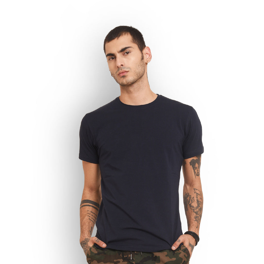 Basic - Men (Navy)