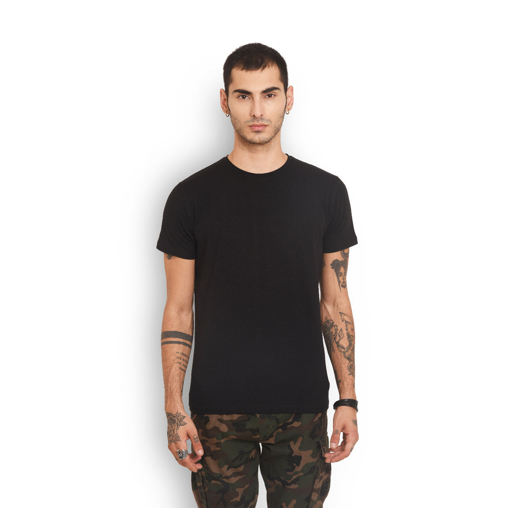 Basic - Men (Black)