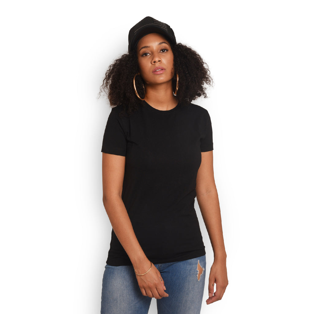 Basic - Women (Black)