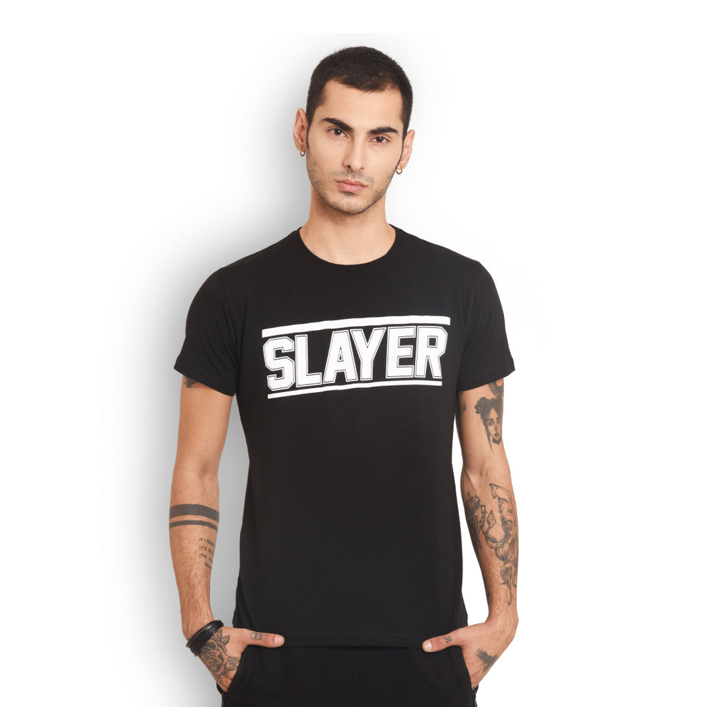 Slayer - Men (Black)