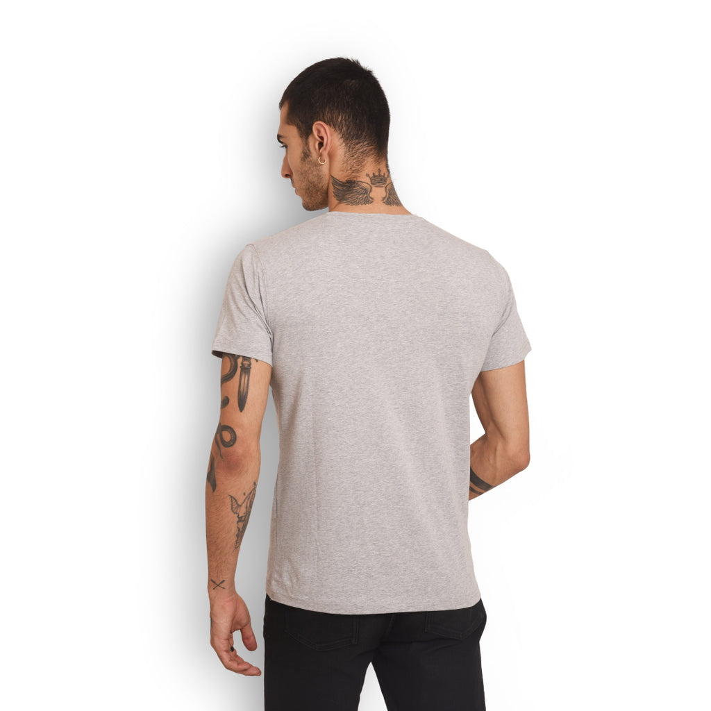On Fleek - Men (Grey)