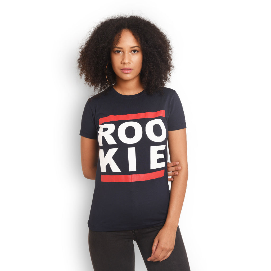Rookie - Women (Navy)