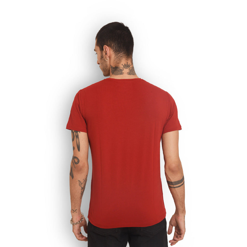 Basic - Men (Red)