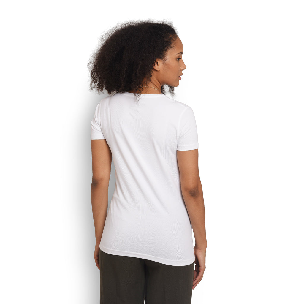 Basic - Women (White)