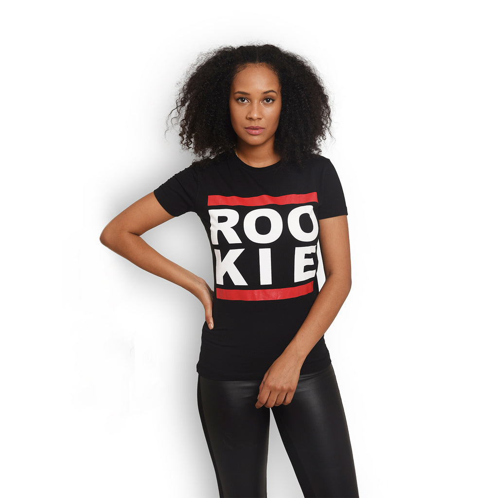 Rookie - Women (Black)
