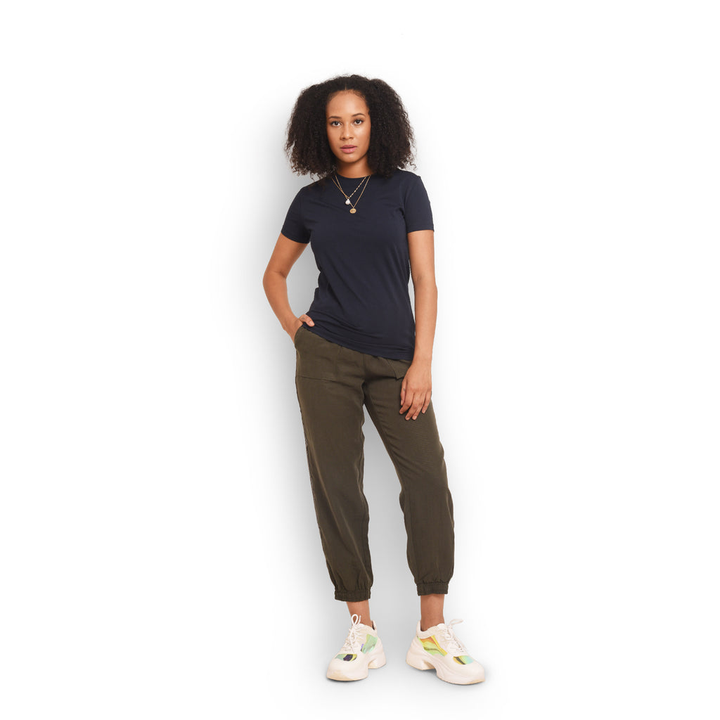 Basic - Women (Navy)