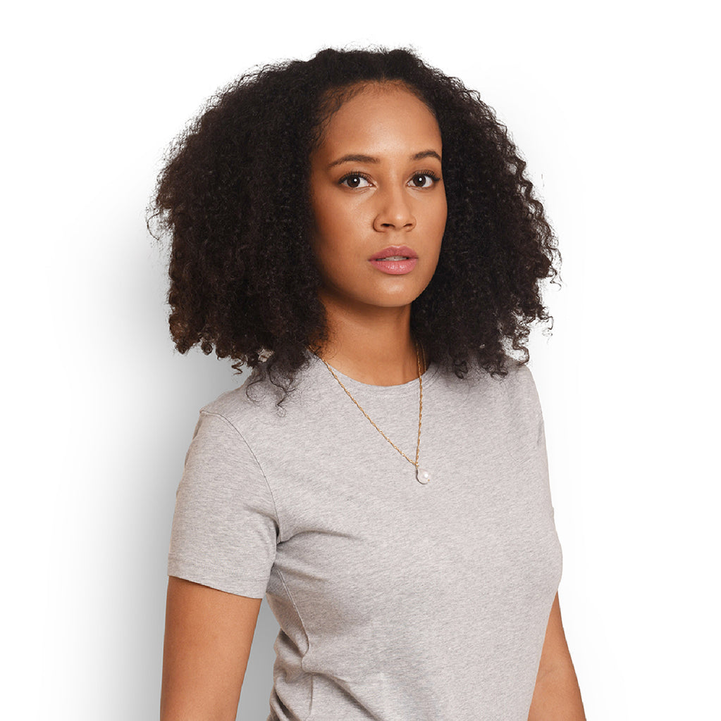 Basic - Women (Grey)