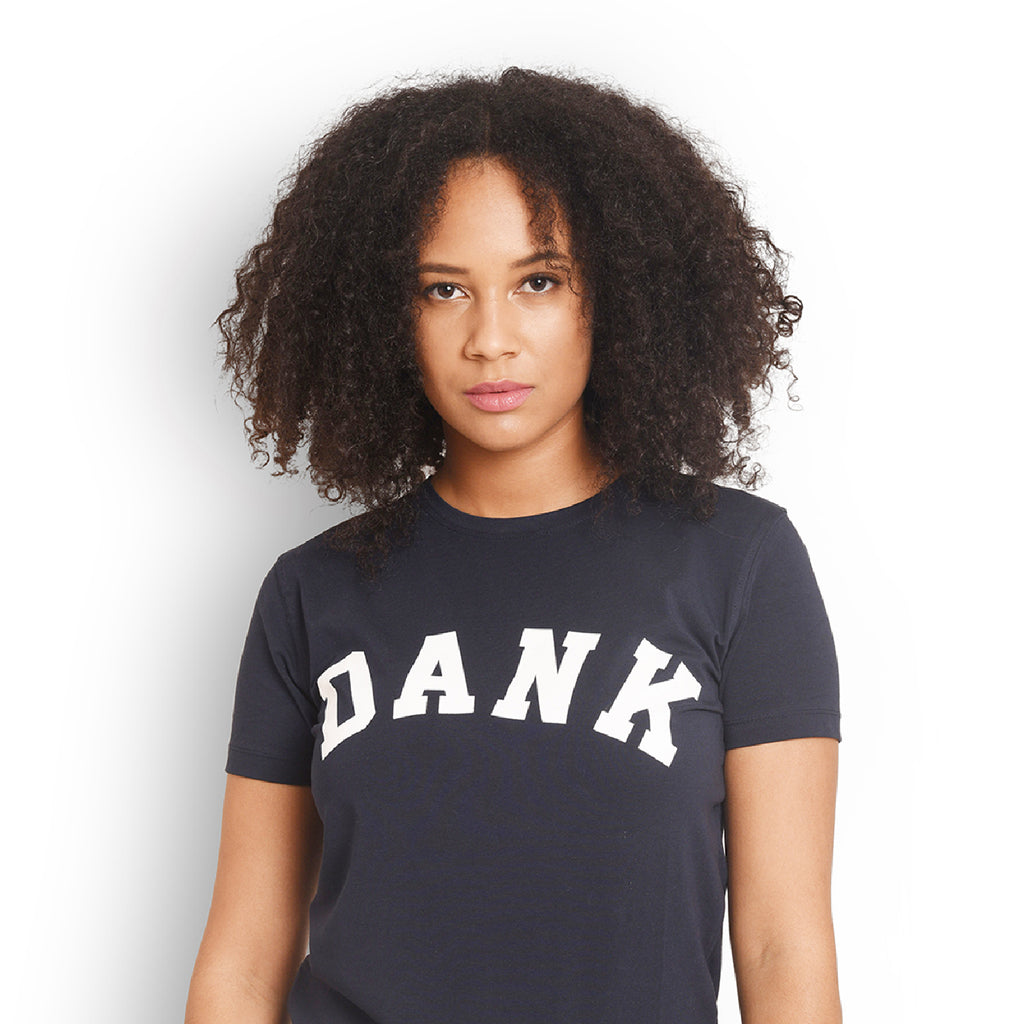Dank - Women (Navy)