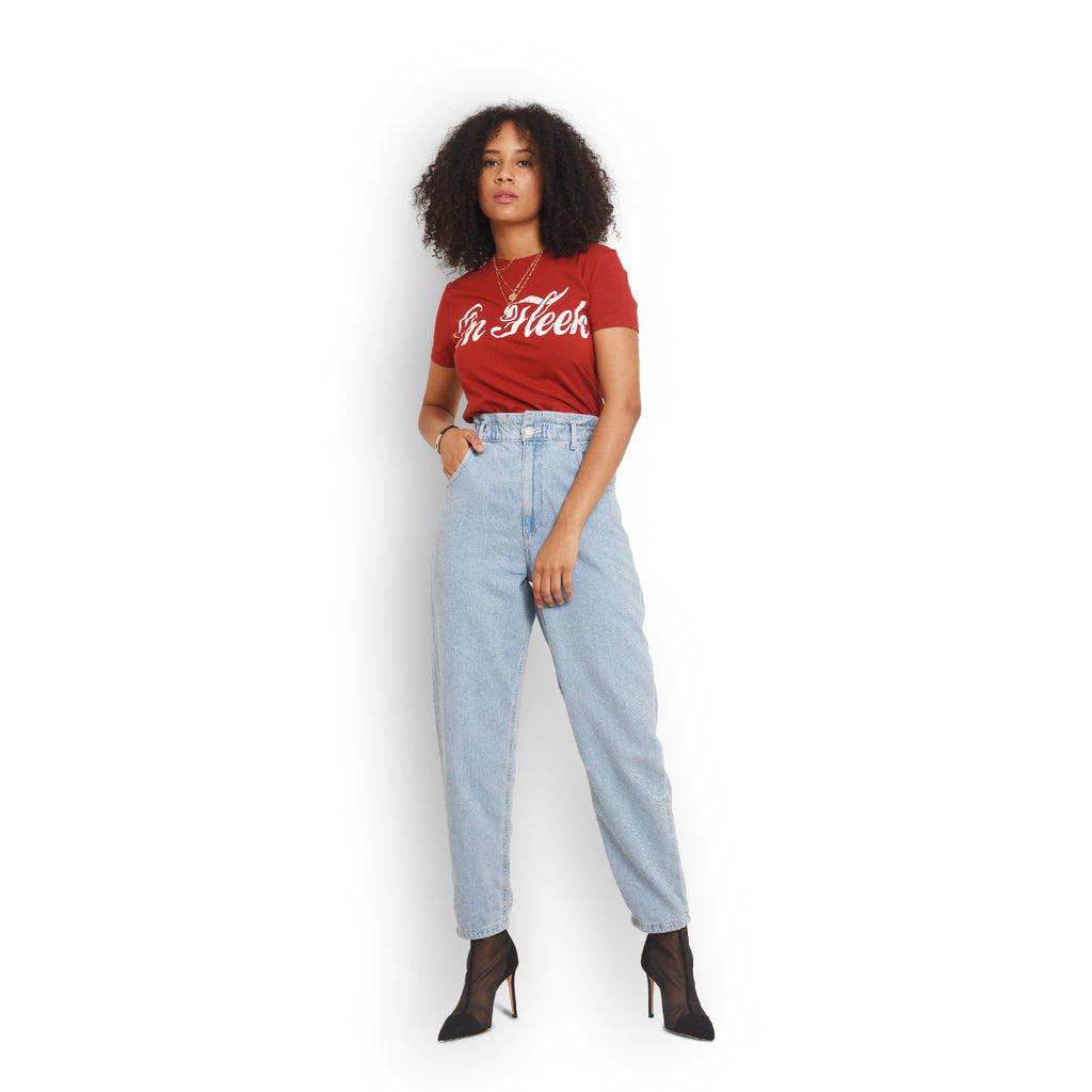 On Fleek - Women (Red)