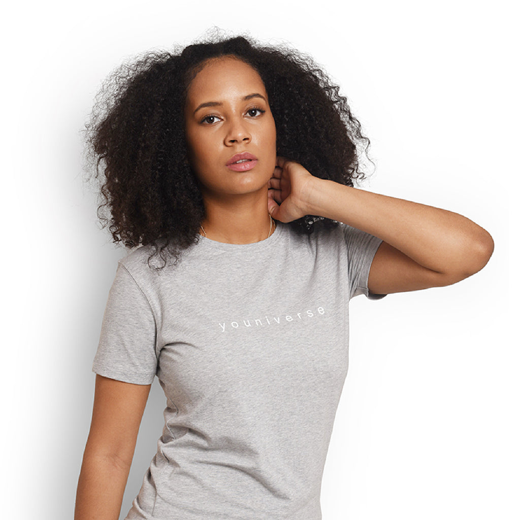 Youniverse - Women (Grey)
