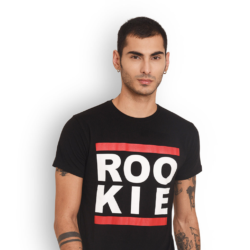 Rookie - Men (Black)