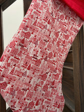Load image into Gallery viewer, Christmas Stockings.