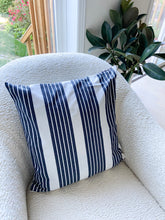 Load image into Gallery viewer, September Stripe Pillow Cover