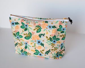 Flower Child Pouch