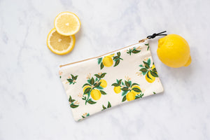 Summer Citrus Carry-All