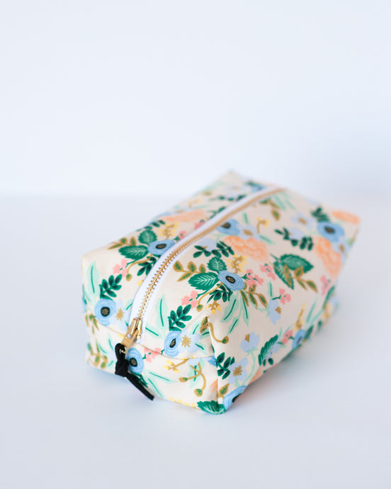 Flower Child Box Bag