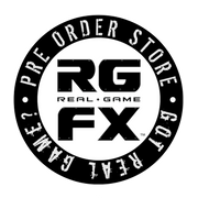 Real Game FX Pre-Order Store